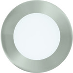 KanonPriser! Eglo 95467 LED-Downlight Fueva 1 infällbar 5,5W satin-nickel