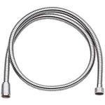 SuperPris! Grohe Relexaflex Metal Longlife shower hose 1500mm 28143000
