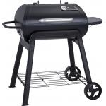 Landmann Vinson Barrel Exclusive grilltunna 11490