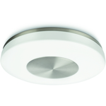 SuperREA! Philips myBathroom Beach Taklampa Nickel 1x40W 2GX13 IP44